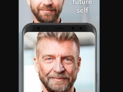 Face App/Divulgação