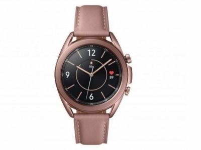 Relógio inteligente custa a partir de R$ 2.799