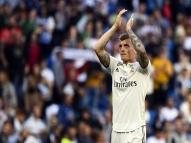 Manchester United estuda contratação de Kroos, diz jornal