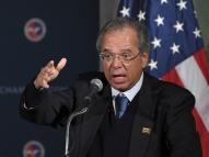 Guedes: reforma de militares pode ter impacto de R$ 100 bi