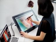 Wacom lança mesa digitalizadora com foco em iniciantes