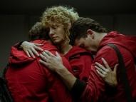 La Casa de Papel: Netflix revela nome dos novos episódios