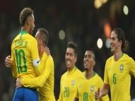 CBF: 'ninguém quer enfrentar o Brasil' em amistosos