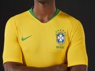 Numeração oficial de Brasil x Rússia está definida