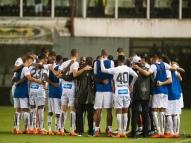 Federação divulga datas e Santos abre semi do Paulista