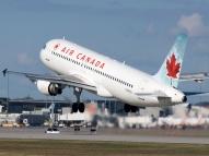 Passageira dorme e é esquecida dentro de avião no Canadá
