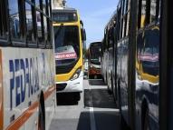 Ônibus podem parar no Centro do Recife nesta sexta (22)