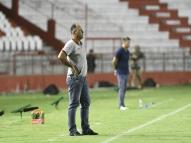 Márcio Goiano celebra opções mas não revela escalação