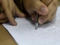 Resultado preliminar da OAB XXVIII é divulgado