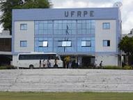 UFRPE inicia inscrições para concurso em julho
