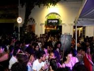 Festa gratuita celebra St. Patrick's Day no Recife