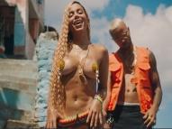 Anitta enlouquece fãs com clipe de 'Bola, rebola'