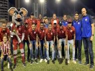 Náutico divulga bastidores do título com gols e carreata