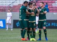 América-MG bate Santos e ganha fôlego na briga contra Z4