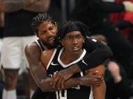 Com virada incrível, Clippers vão à inédita final na NBA