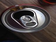 Francês afirma ter encontrado rato em lata de refrigerante