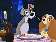 Disney divulga pôster do filme 'A Dama e o Vagabundo'
