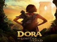 Dora e a Cidade Perdida ganha o primeiro trailer