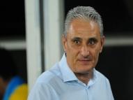 Tite se espelha em uruguaio no trabalho com a seleção