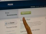 ProUni: Prazo para comprovação de informações começa hoje