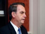Ibope: confiança em Bolsonaro cai 15 pontos porcentuais