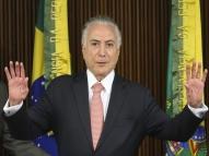 Lava Jato revela R$ 1,8 bi em propina no esquema Temer