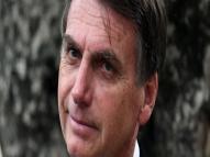 'Não dei motivo', diz Bolsonaro sobre saída de Maia