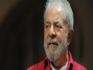 Com lance mínimo de R$1,3 mil, fotos de Lula são leiloadas