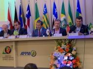 Líderes do NE elaboram carta de prioridades para a região