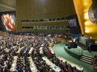 Bolsonaro rompe tradição diplomática na ONU