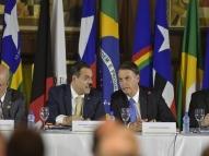 Bolsonaro chama Paulo de 'espertalhão' e governador reage