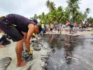 Vazamento petróleo: deputado de PE quer Comissão Especial
