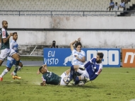 Depois de 12 anos, Leão e Papão terão duelo no Brasileiro