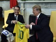O Brasil pode ser membro da Otan?