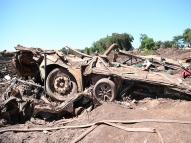 Brumadinho: total de mortes confirmadas sobe para 209