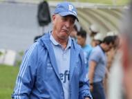 Palmeiras empata com rebaixado Paraná, mas mantém vantagem
