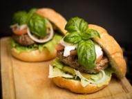 Festival de Hambúrguer do Plaza oferece receitas veganas