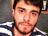 Hugo Bonemer posta vídeo pelado após saída de Prior do BBB