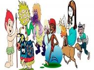 TESTE: Quem é você no folclore brasileiro?