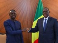 Mané doa R$ 3 mi para construção de hospital no Senegal