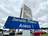 Senado aprova a suspensão de pagamentos do Fies