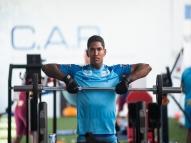 Raniel diz estar maduro para atuar no Cruzeiro