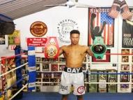 Boxeador de 27 anos morre após sofrer nocaute em combate