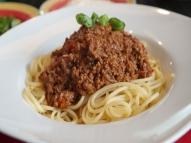 Bolonha lança 'guerra' ao espaguete à bolonhesa