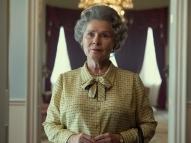 The Crown: divulgada foto de atriz como nova Elizabeth II