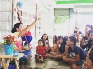 Como tornar a leitura mais atrativa para as crianças?
