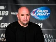 Dono do UFC quer lutas semanais em