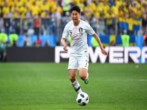 Destaque da Coréia, Son pode servir exército após a Copa