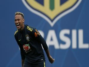 Copa: Neymar é o jogador mais mencionado no Twitter