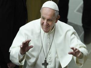 Papa Francisco se solidariza com as famílias de Brumadinho